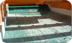 Heavy Duty Polyurethane Decking