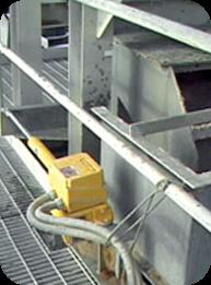 CFS Splitter Gate -Automated