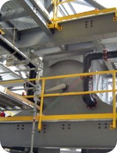 Automated Splitter
